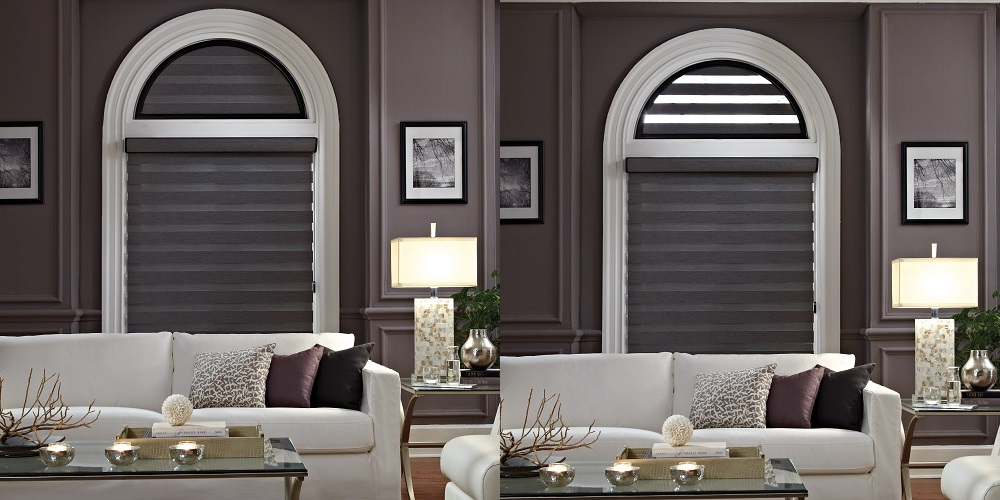 Allure Roller Shades