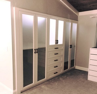 Custom Closets Temecula