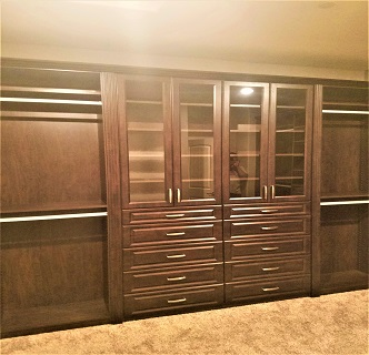 Custom Closets Del Mar