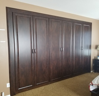 Custom Closet And Garage Organization High Quality Storage