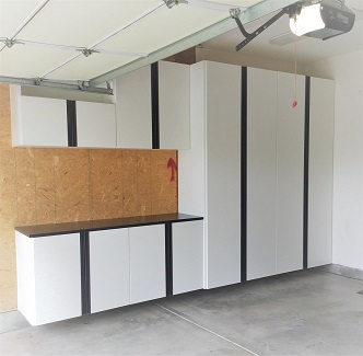 Garage-Cabinet-Organization Encinitas